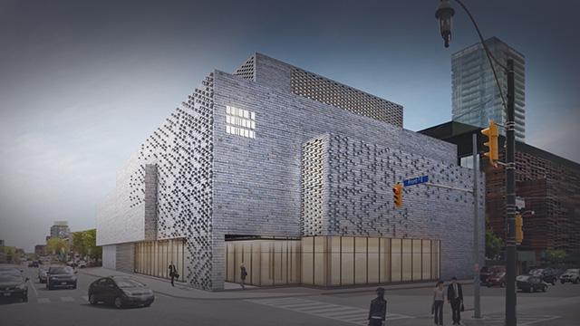 Toronto Data Centre