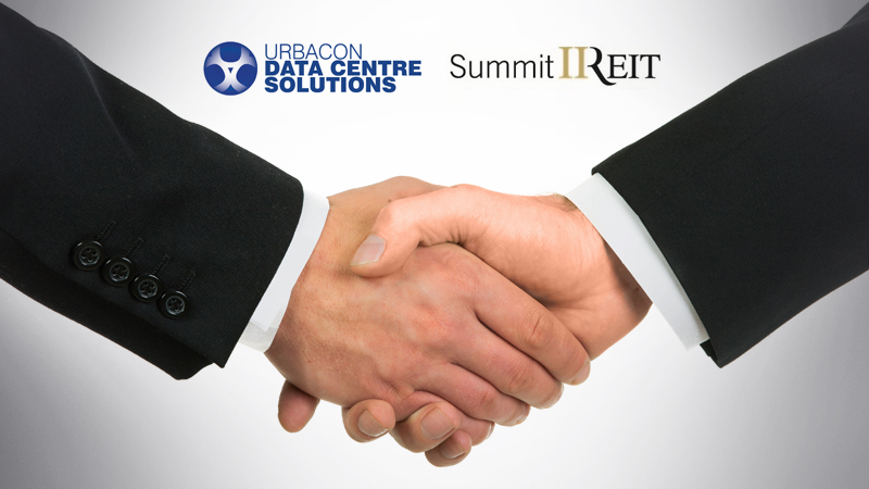 UDCS announce joint venture partnership with Summit REIT